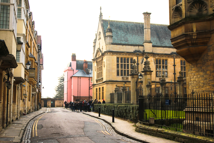 Oxford-25