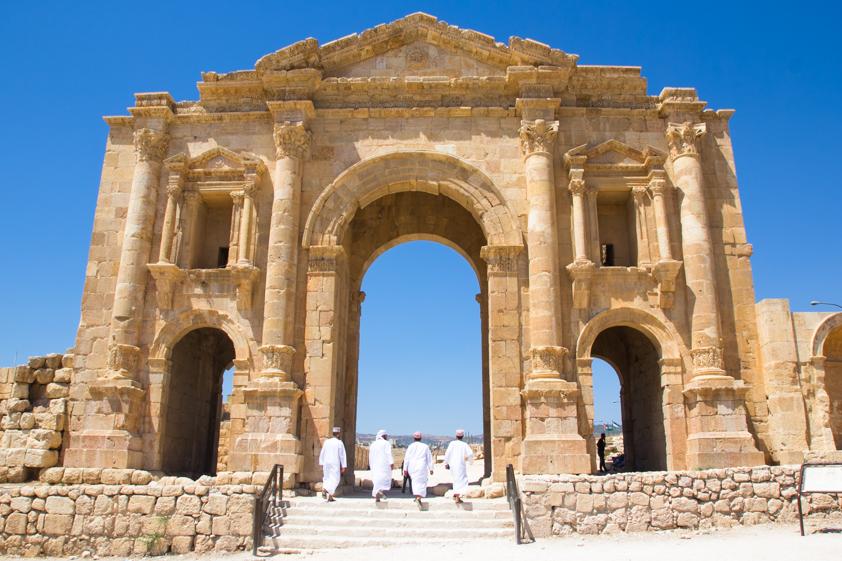 jordania-jerash-amman