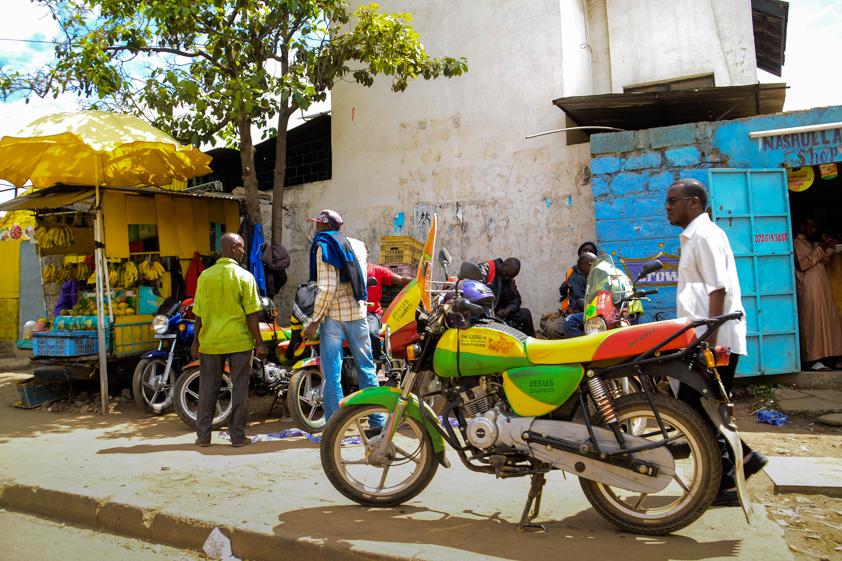 Nairobi-matkablogi-ottoizakaya