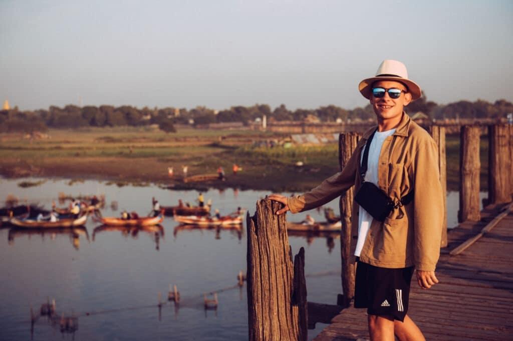 Otto Lilja Myanmar kokemuksia 3