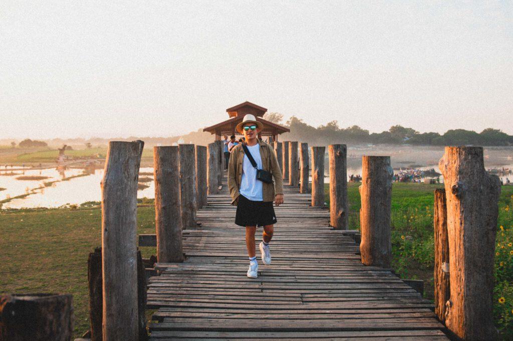 Otto Lilja Myanmar kokemuksia 16