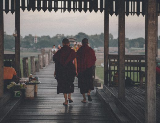 Otto Lilja Myanmar kokemuksia 15