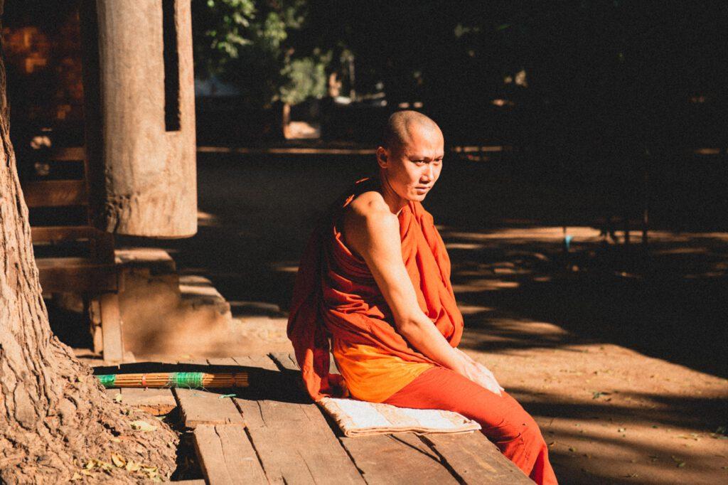 Otto Lilja Myanmar kokemuksia 14