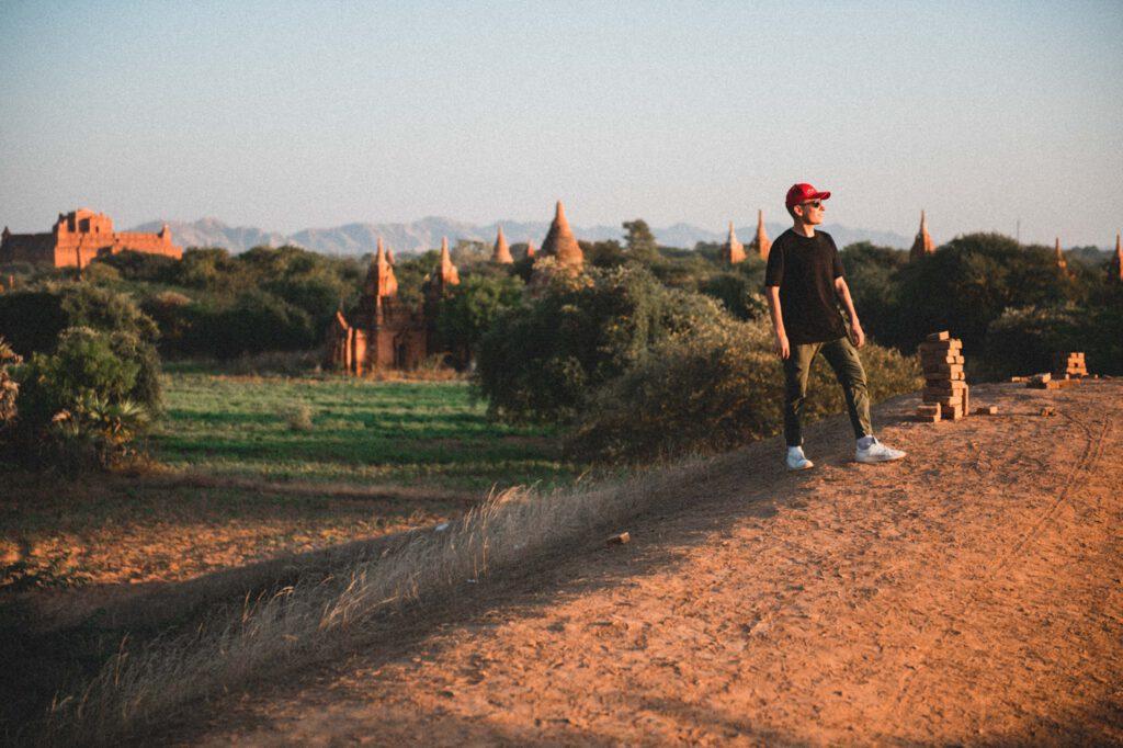 Otto Lilja Myanmar kokemuksia 10