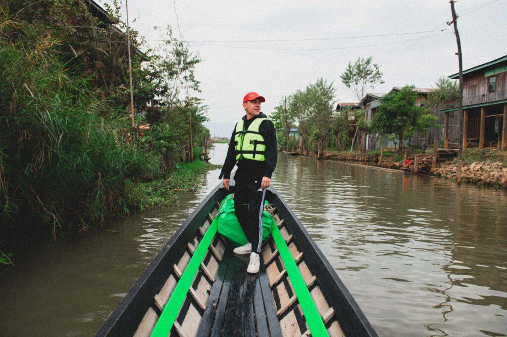 Otto Lilja Myanmar kokemuksia 5