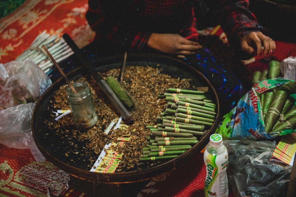 Otto Lilja Myanmar kokemuksia 8