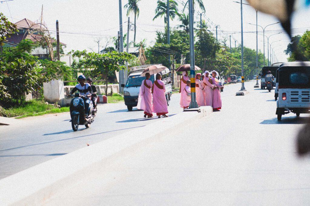 Otto Lilja Myanmar kokemuksia 11
