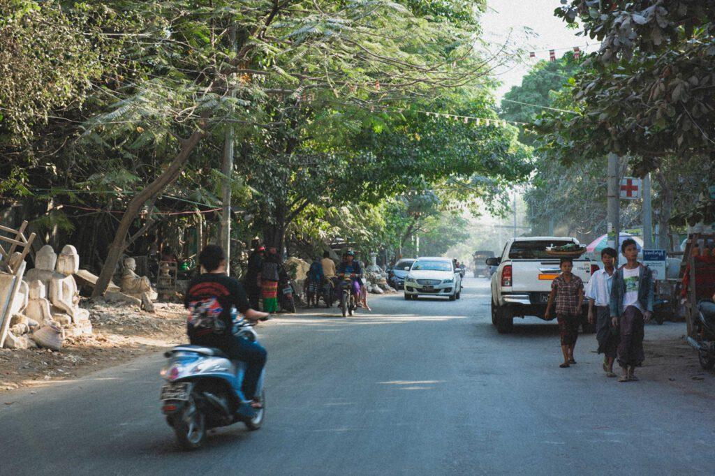 Otto Lilja Myanmar kokemuksia 13