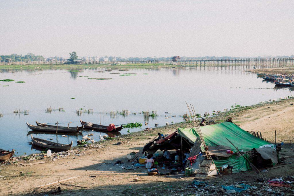 Otto Lilja Myanmar kokemuksia 12