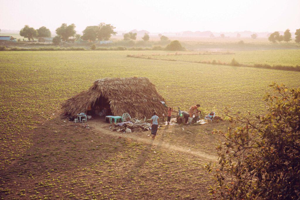 Otto Lilja Myanmar kokemuksia 17