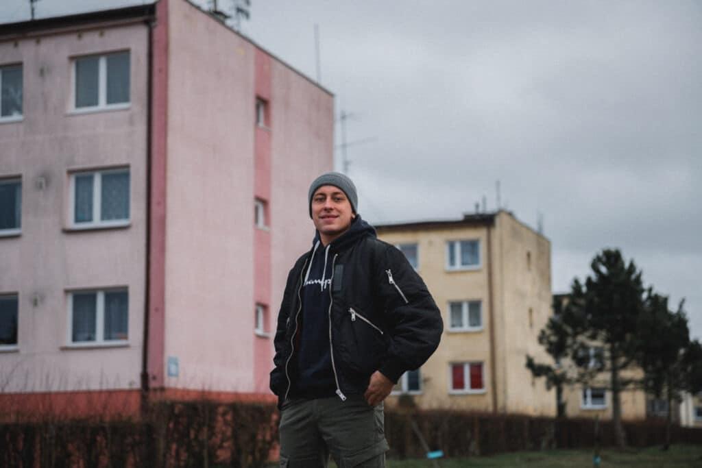 Otto Lilja Gdansk 4